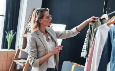 Sognare vestiti o abiti può darci indicazioni sulla nostra personalità o ruolo